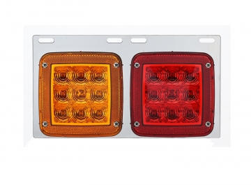 Tail light-Tail Lamp/ Stop & Turn Light