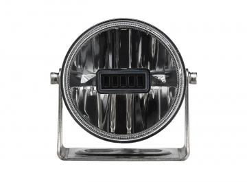 70mm Universal Round Fog Light, Driving Light