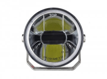 Headlight-90mm,Auxiliary Driving Light (SAE)