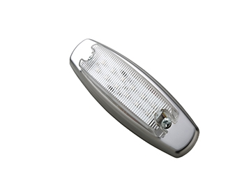 LED Side Marker-sealed marker light (blue and amber light)