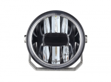 Auto Fog light-90mm,car fog light,pedestal mount