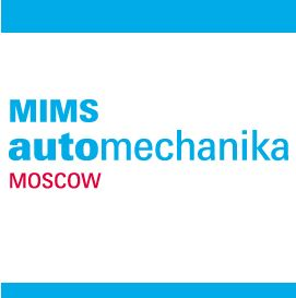 Russia Moscow int'l motor show  MIMS 2017
